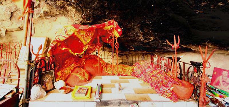 Jay Shree Hinglaj Maa - Brahmkshatriya Kuldevi